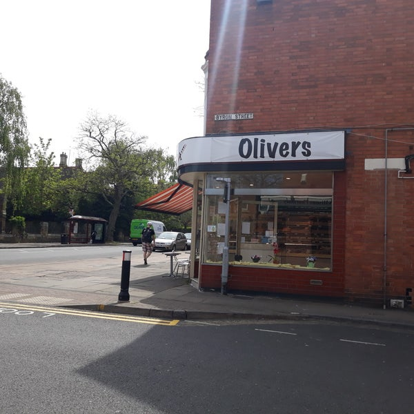 Photos at Oliver Adams - Bakery in Northampton