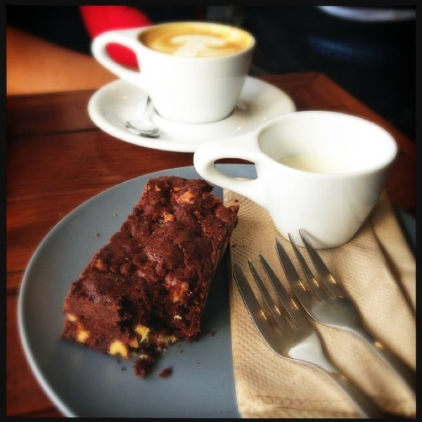 4/19/2013にHennley S.がEveryday Coffeeで撮った写真