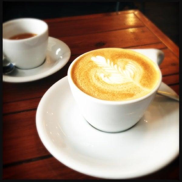 8/7/2013にHennley S.がEveryday Coffeeで撮った写真