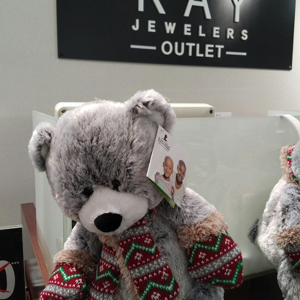 333486a00 Photo taken at Kay Jewelers Outlet by Jason C. on 12/30/2017. Yext Y. Yext Y.  June 29, 2016