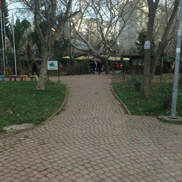 Foto diambil di Kavaklı Park oleh Ekim pada 1/20/2013