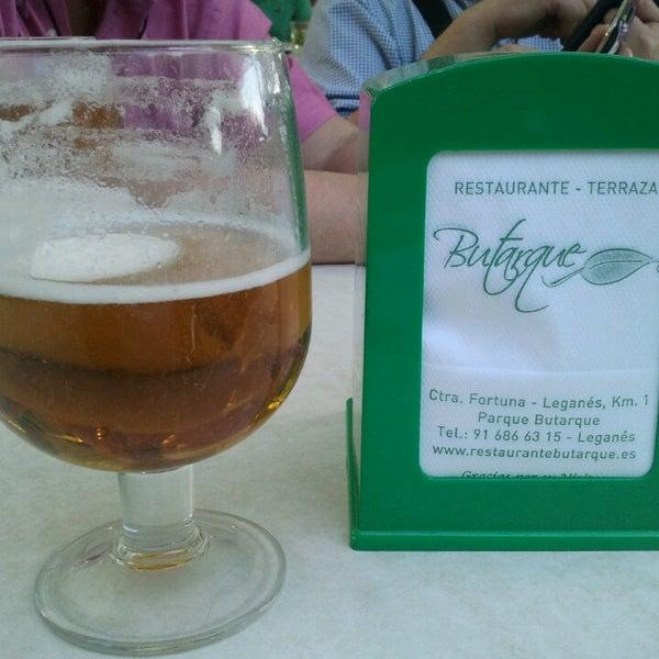 Photos At Restaurante Butarque Restaurant In Leganés