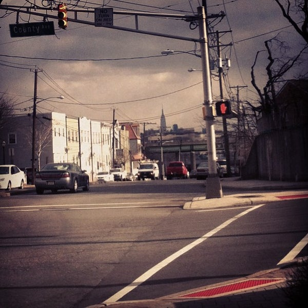 Photos at Paterson Plank Road Bus Stop - Secaucus, NJ