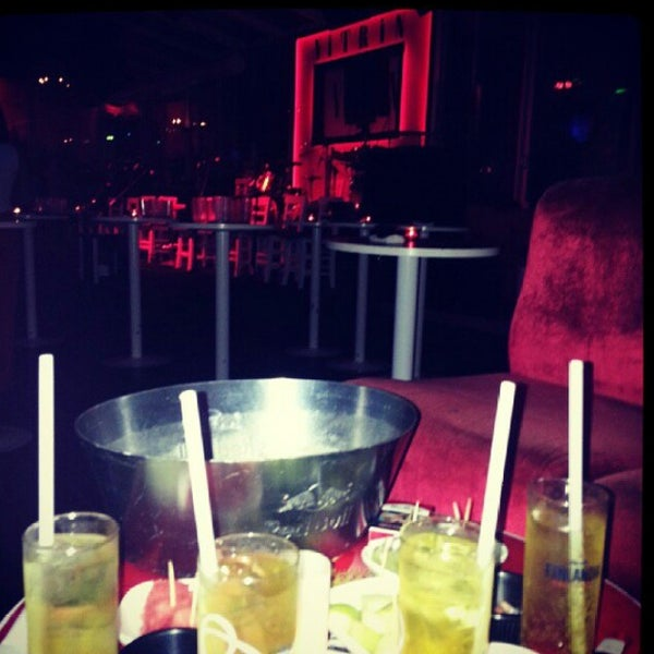 Снимок сделан в Vitrin Club пользователем Ebru D. 9/13/2013