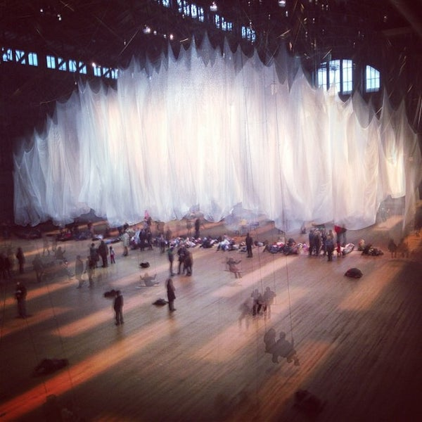 12/29/2012에 John d.님이 Park Avenue Armory에서 찍은 사진