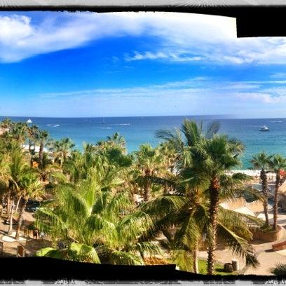 Photo prise au Villa Del Palmar Beach Resort & Spa Los Cabos par Vincent H. le11/22/2012