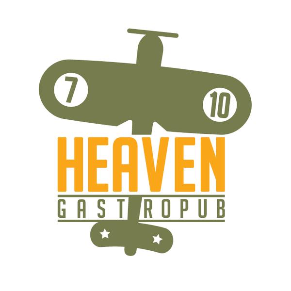 10/14/2014にHeaven GastropubがHeaven Gastropubで撮った写真