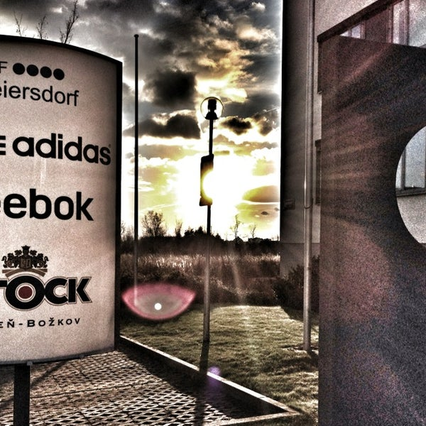 Photo taken at adidas  amp  Reebok Central Office by Martin K. on 12  222fc6c80