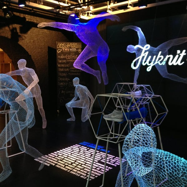 NikeLab 1948 - Shoreditch - 16 tips from 962 visitors ced597afa9