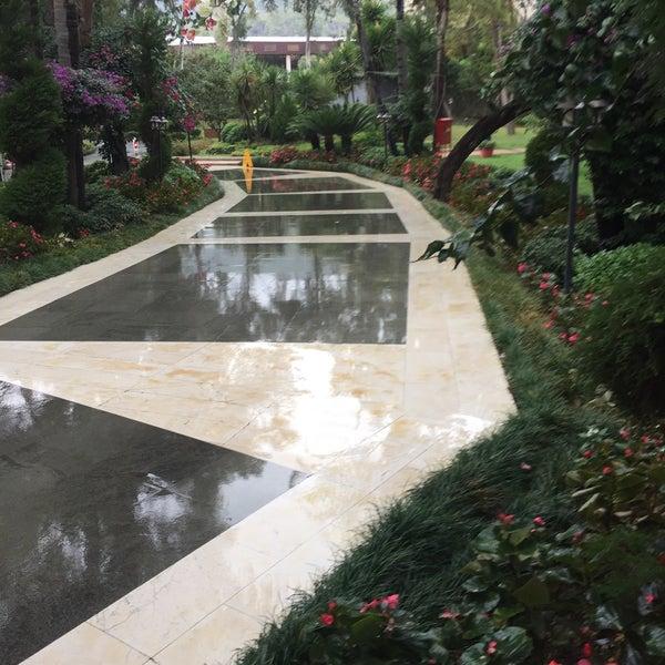 10/24/2018 tarihinde Ihsan T.ziyaretçi tarafından Mirada Del Mar Resort'de çekilen fotoğraf