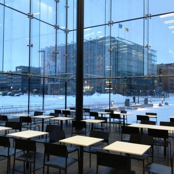 1/20/2013にJan M.がMusiikkitaloで撮った写真