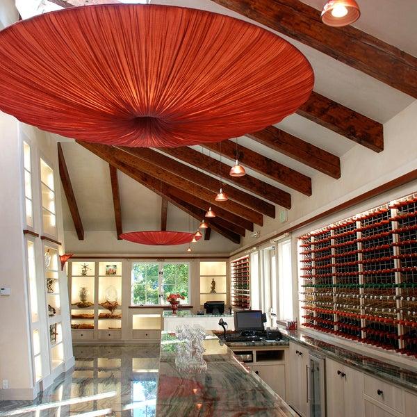 Foto scattata a Peju Province Winery da Peju Province Winery il 1/7/2016
