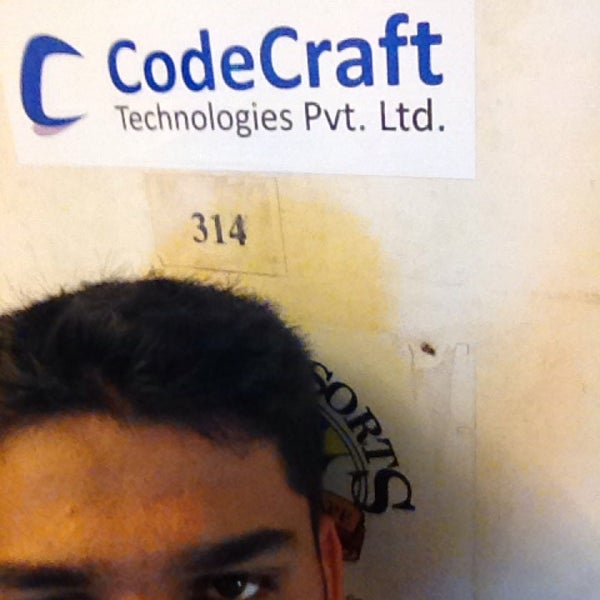 Photos at CodeCraft Technologies Pvt Ltd - 7 visitors