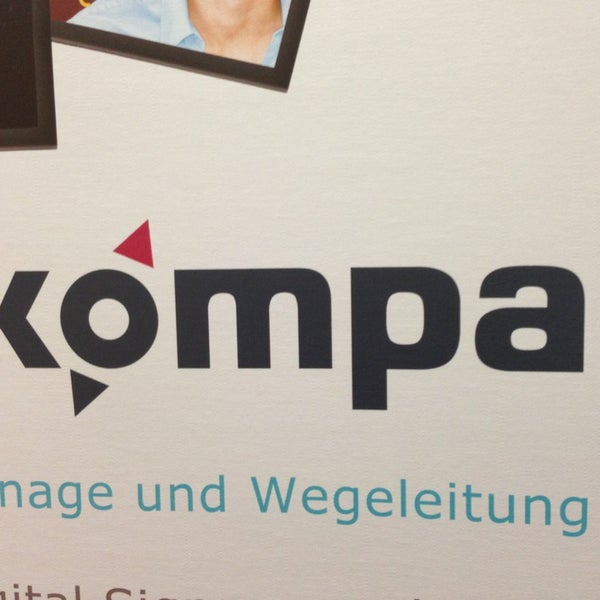Das Foto wurde bei dimedis GmbH von Klaus M. am 1/9/2013 aufgenommen