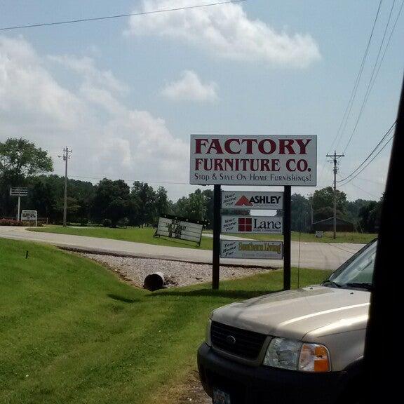 Factory Furniture Home Estill Springs