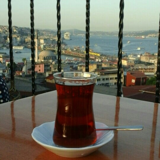 5/23/2015にPınar A.がSeyr-i Cihanで撮った写真