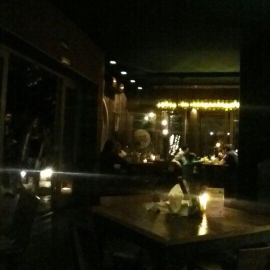 รูปภาพถ่ายที่ Bottega Bottagallo โดย Renato M. เมื่อ 11/24/2012