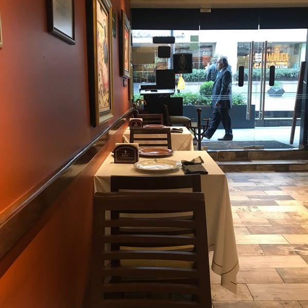 Foto tirada no(a) Testal - Cocina Mexicana de Origen por Francisco N. em 8/27/2018