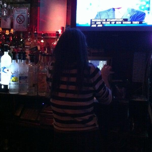 Foto tirada no(a) Bar Nine por Ale V. em 1/13/2013