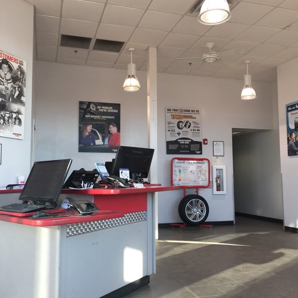 Photos At Discount Tire Duluth Heights 123 E Central Entrance