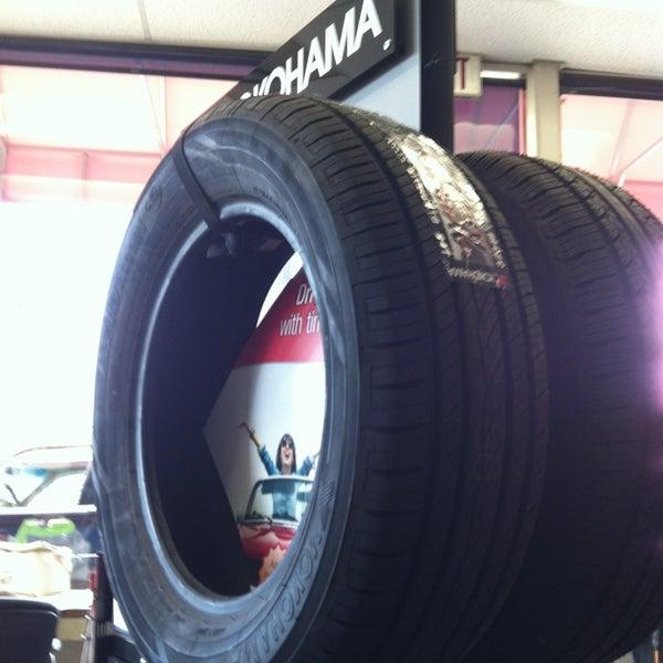 Photos At S S Tire Auto Automotive Shop In Lexington
