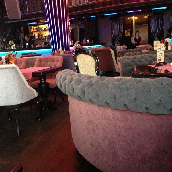 Das Foto wurde bei Panorama Lounge von Екатерина К. am 6/1/2013 aufgenommen