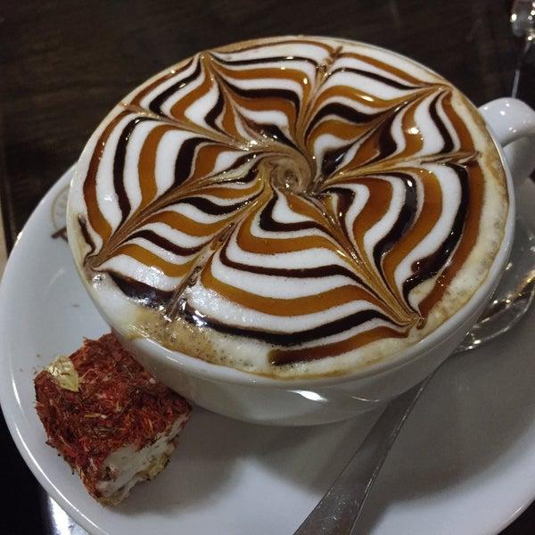 Foto scattata a Coffee Relax da Ann L. il 1/5/2017