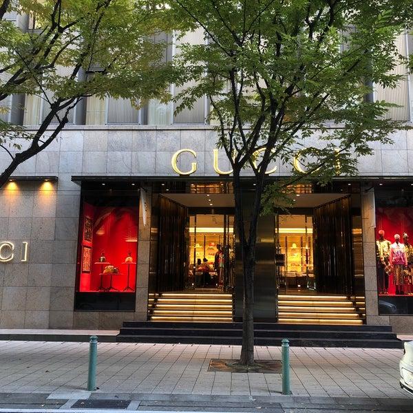check out bff52 f8db4 Photos at GUCCI - 中央区 - 神戸市, 兵庫県