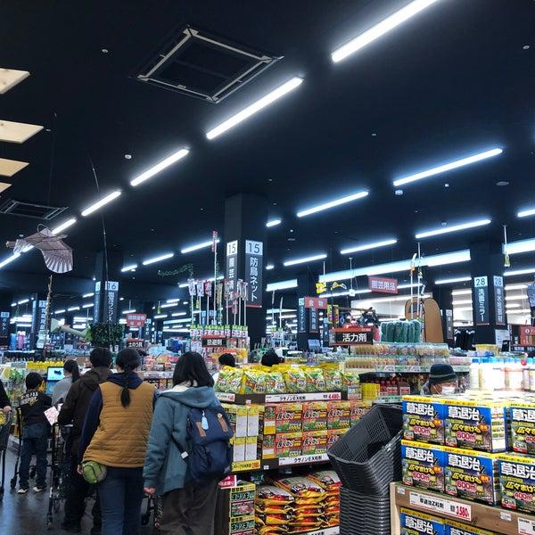 スーパー ビバホーム 甲斐 甲府 店