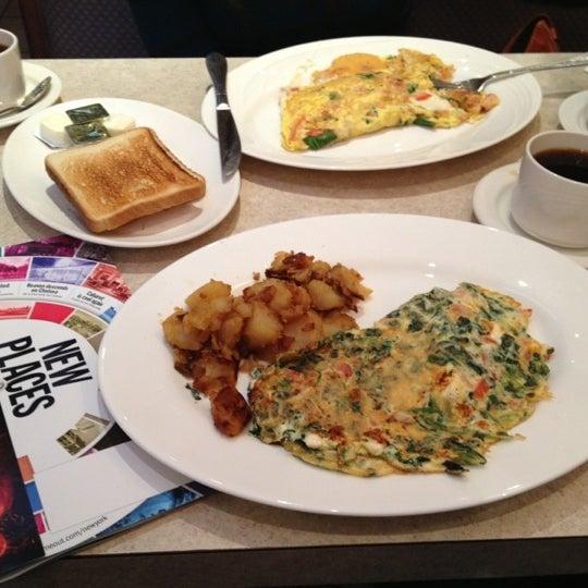 Photo prise au Morning Star Cafe par Tom le10/17/2012