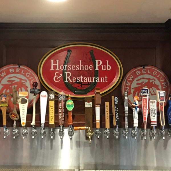 Photo prise au Horseshoe Pub & Restaurant par Horseshoe Pub & Restaurant le10/12/2017