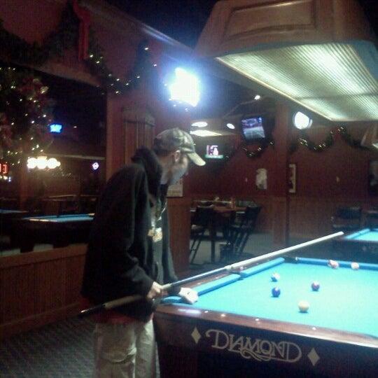 1/20/2013에 Chelsey S.님이 Two Stooges Sports Bar & Grill에서 찍은 사진
