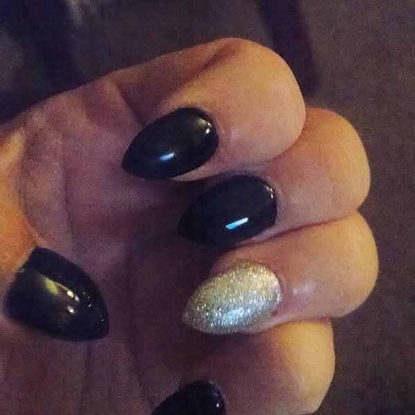 I love nails dalton ga