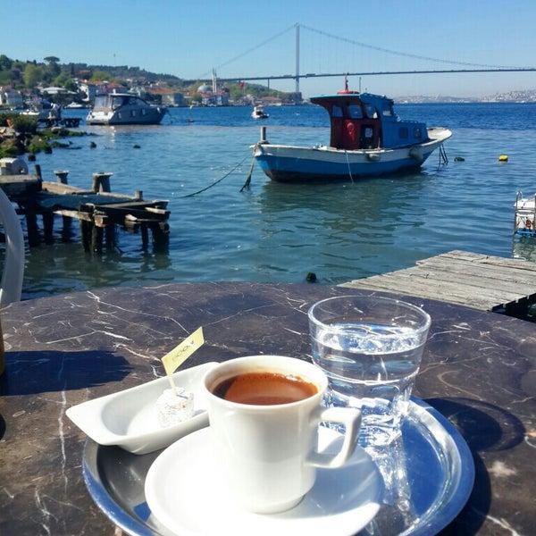 Foto tomada en Boon Cafe & Restaurant por Ayşenur E. el 4/16/2016