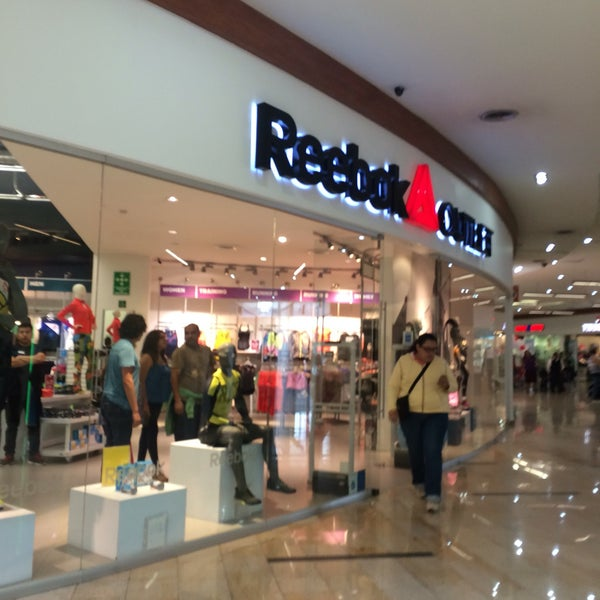 e4bbf89548b Photos at Reebok - Sporting Goods Shop in Mexico City