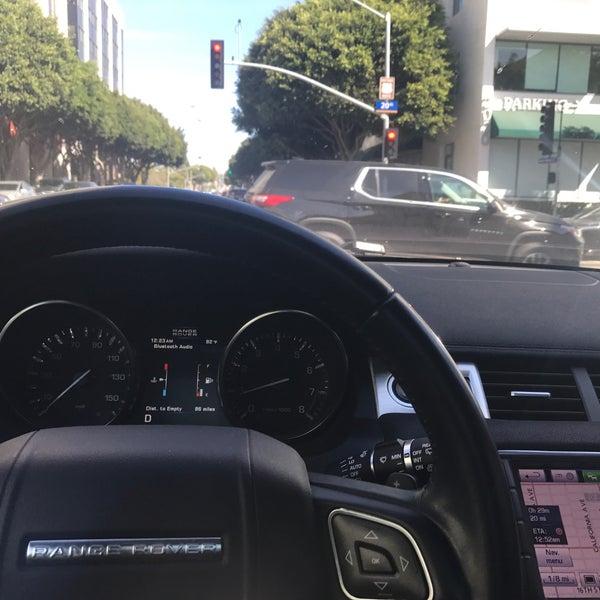 Land Rover Santa Monica >> Photos At Hornburg Land Rover Santa Monica Auto Dealership