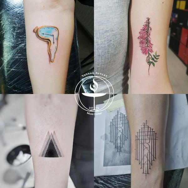 photos at tattoo by musa dukel