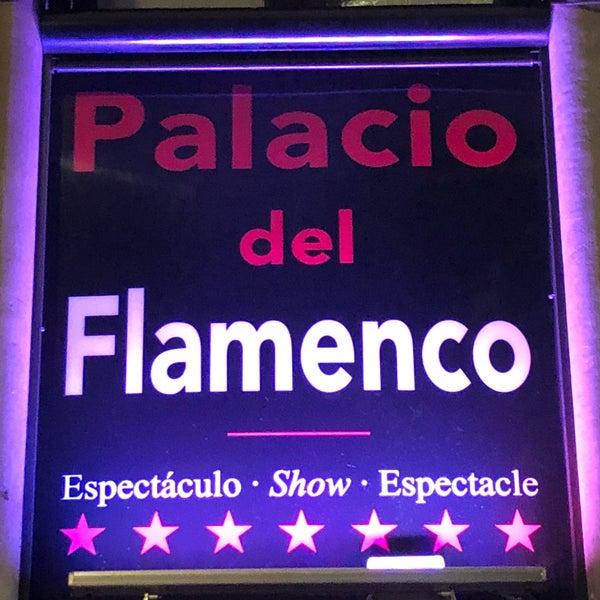 Снимок сделан в Palacio del Flamenco пользователем Merihli 9/21/2018