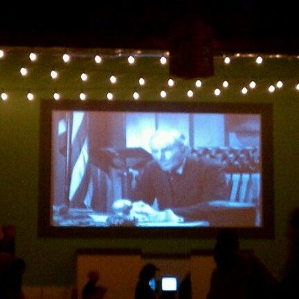"""Снимок сделан в El Real Tex-Mex Cafe пользователем James """"Jim"""" F. 12/23/2012"""