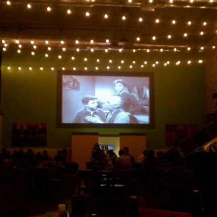 """Снимок сделан в El Real Tex-Mex Cafe пользователем James """"Jim"""" F. 11/16/2012"""