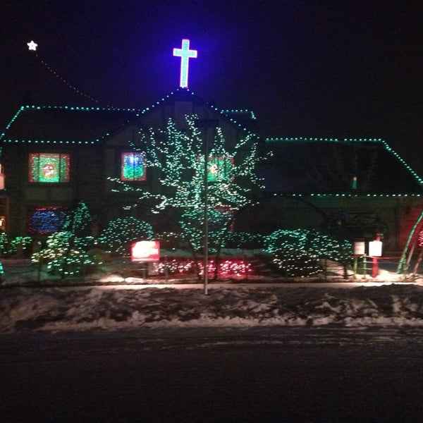 Photos At Livonia Lights Christmas Display Now Closed