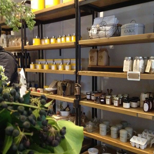 3/2/2013にAndrea M.がHaven's Kitchenで撮った写真