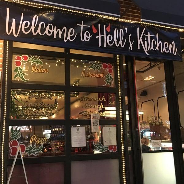 Foto diambil di Hell's Kitchen oleh Andrea M. pada 1/22/2020