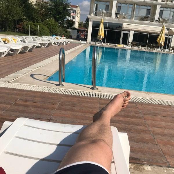 9/6/2018 tarihinde C.Arslan 8.ziyaretçi tarafından Pelikan Otel'de çekilen fotoğraf