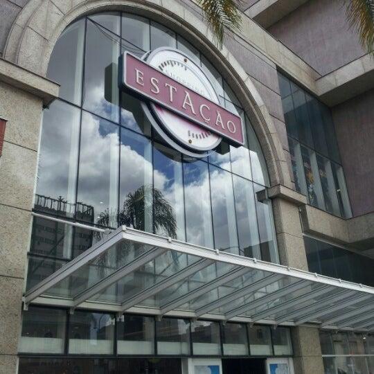 Foto scattata a Shopping Estação da Aninha L. il 1/21/2013