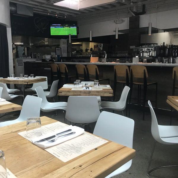 Foto scattata a Pizzeria Il Fico da Mark S. il 3/11/2018