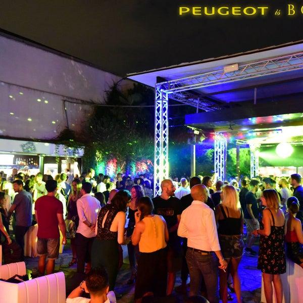 Снимок сделан в Bobino Club пользователем Bobino Club 8/31/2018
