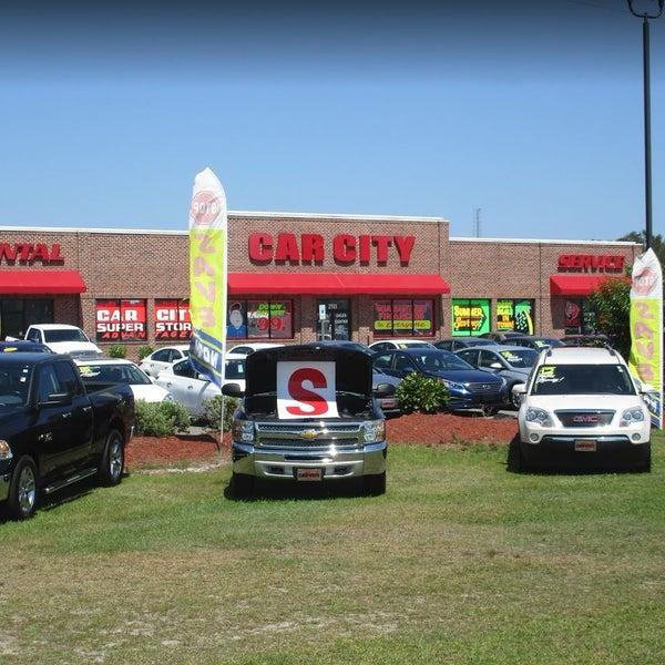 Car City Conway >> Photos At Car City Of Conway Auto Dealership