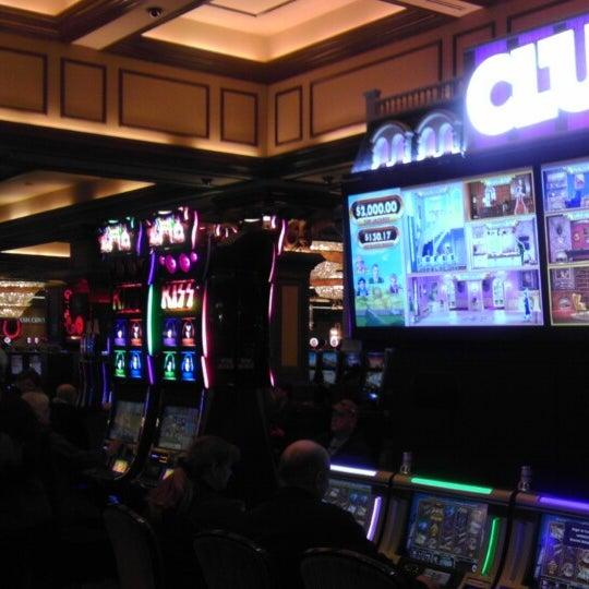 รูปภาพถ่ายที่ Horseshoe Hammond Casino โดย Darian S. เมื่อ 3/9/2013