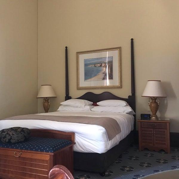 Treasury Heritage Hotel Brisbane